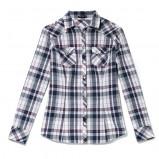 koszula Mohito w kratkę - jesień-zima 2010/2011