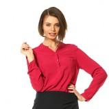 koszula Orsay w kolorze koralowym - zima 2013/14