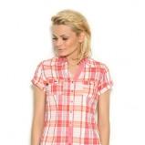 koszula Orsay w kratkę - wiosna 2013