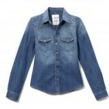koszula Reserved dżinsowa - kolekcja wiosenno/letnia