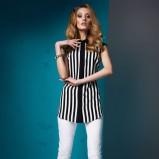 koszula Sesst w pasy  wiosna/lato 2013