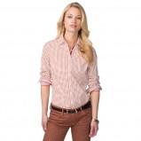 koszula Tommy Hilfiger w kratkę - modna odzież