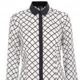 koszula Top Secret w kratkę - moda na zimę 2013/14
