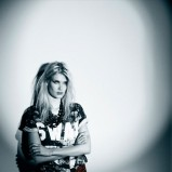 koszulka Bershka z nadrukiem - moda dla kobiet