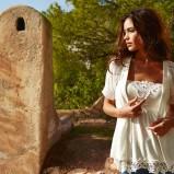 koszulka Intimissimi w kolorze białym - bielizna damska