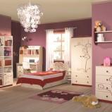 Kreatywne meble pokój młodzieżowy Meblik