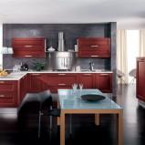 Kuchnia w kolorze - Danken - zdjęcie