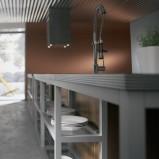 Kuchnie Alno - zdjęcie