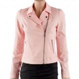 kurteczka Camaieu w kolorze jasnoróżowym - moda 2013/14