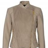 kurteczka Top Secret w kolorze khaki - moda na jesień 2013
