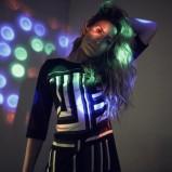 kurtka Caterina - moda 2011/2012
