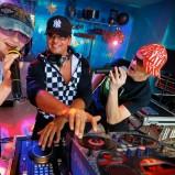 KWADRO - zespół muzyczny Opole