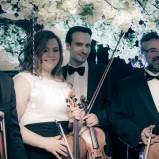 Kwartet Smyczkowy Fuerte - bajeczna oprawa uroczystości :)