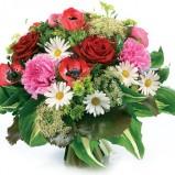 Kwiaciarnia Cztery Pory Roku     EuroFlorist - wyślij kwiaty
