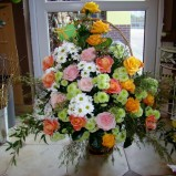 "Kwiaciarnia ""Victoria"""