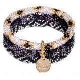 łączona bransoletka Baji - modne dodatki