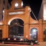 Limuzyna Lincoln Town Car do ślubu Łódź