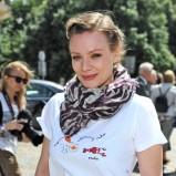 Magdalena Boczarska - Warsaw Fashion Street