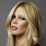 Makijaż L'Oreal 2012 - Claudia Schiffer