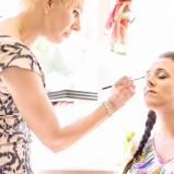 Makijaż ślubny, wizaż, make-up Wioletta Nisztuk Chorzów