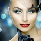 Makijaże na imprezę - zdjęcie
