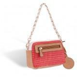 mała na łańcuszku torebka Valentini - modne dodatki