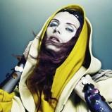 Małgorzata Bela - Le Monde M Magazine grudzień 2011