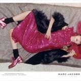 Marc Jacobs - jesień/zima 2012/2013