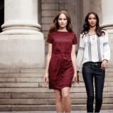 Marks & Spencer - kolekcja jesienna 2013
