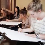 MDK-Kurs rysunku Kraków- szkoła rysunku