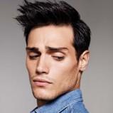 Męskie Krótkie włosy - nowe cięcie