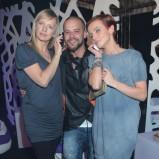 Michał Piróg, Marzena Rogalska, Katarzyna Zielińska - Warsaw Fashion Weekend
