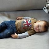 Moda dla niemowlaków od Benetton - jesień/zima 2012/2013 - zdjęcie