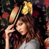 Moda Operandi wiosna/lato 2013 - Karlie Kloss