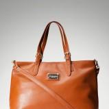 modna torebka Stradivarius w kolorze brązowym - modne akcesoria na jesień i zimę