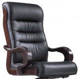 Modne krzesło gabinet Agata Meble  - modne mieszkanie