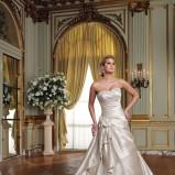 Mon Cheri - suknie ślubne 2011 - zdjęcie