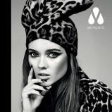 Monika Jac Jagaciak - Antidote Magazine październik 2012
