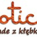 Moticon - handmade z kłębka wełny