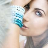 Muy Bien  - kolorowe bransoletki