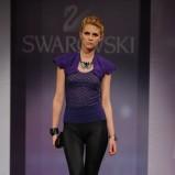 naszyjnik Swarovski - jesień-zima 2010/2011