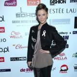 Natalia Lesz - Warsaw Fashion Weekend
