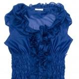 niebieska bluzka TARANKO - wiosna-lato 2011