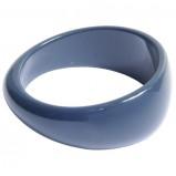 niebieska bransoletka Stereo - jesień/zima 2010/2011