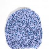 niebieska czapka Adidas - moda jesień/zima 2010
