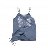 niebieska koszulka Big Star - wiosna/lato 2012