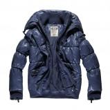niebieska kurtka Big Star - jesień/zima 2010/2011