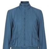 niebieska kurtka Drywash - wiosna/lato 2013