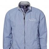 niebieska kurtka New Yorker - kolekcja wiosenna