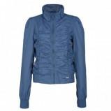 niebieska kurtka Troll - wiosna/lato 2012